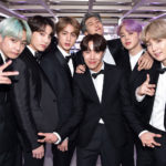 BTS Start 'Tonight Show' Takeover With 'Idol' Performance: Watch