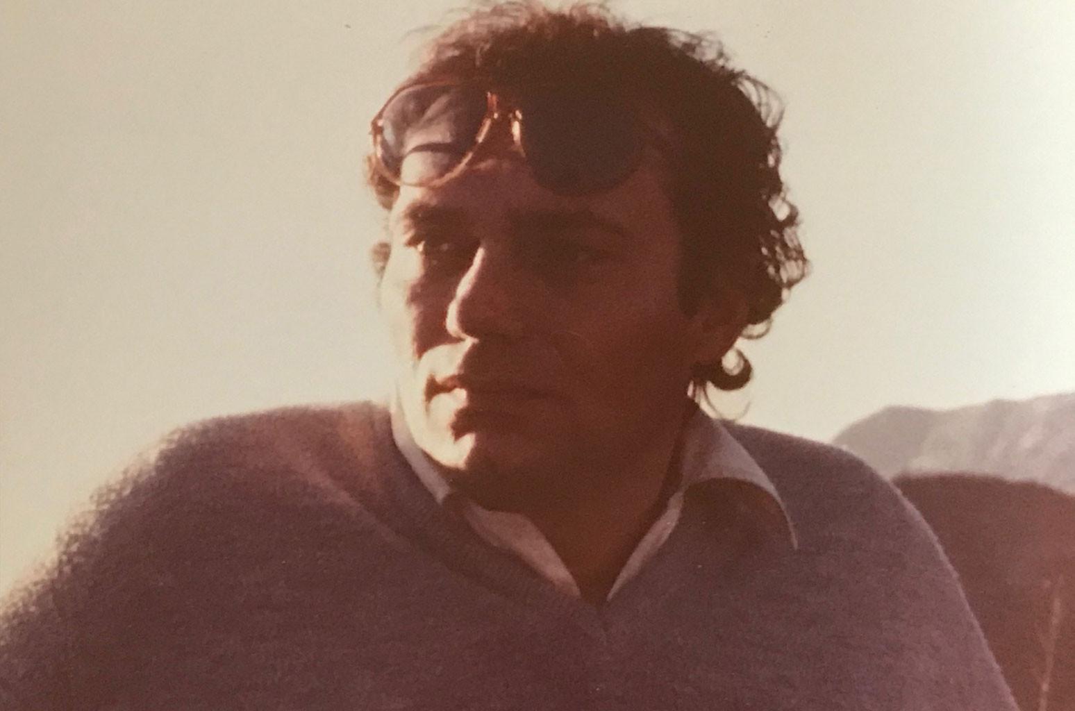 Bob Engel