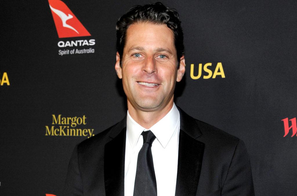 Dan Rosen of ARIA