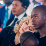 Madonna's Son David Banda Grooves to 'Like a Virgin' at His 15th Birthday Party