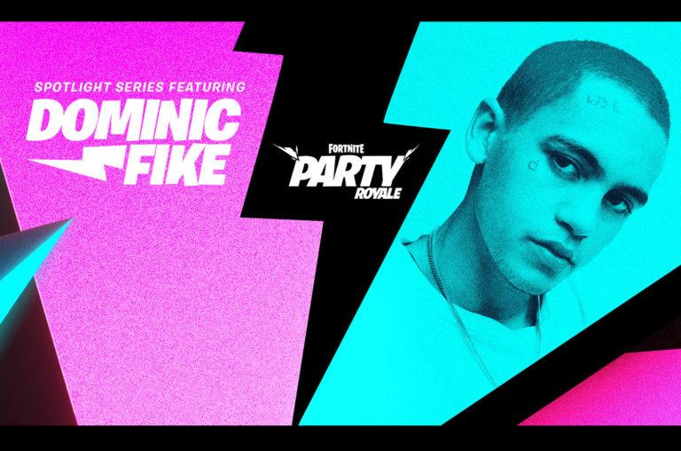 Dominic Fike