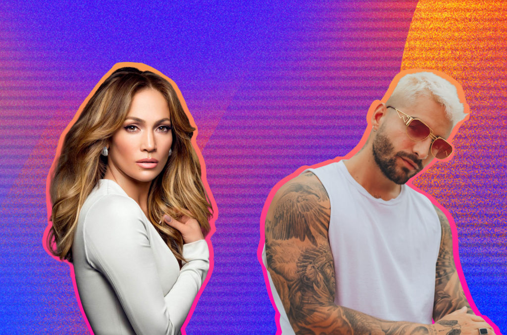 Latin Music Week 2020: Jennifer Lopez to Join Maluma for Superstar Q&A