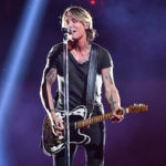 Keith Urban 'Speeds' in at No. 1 on Top Country Albums Chart