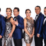 Los Angeles Azules Announce '40 Años Tour': See US Dates