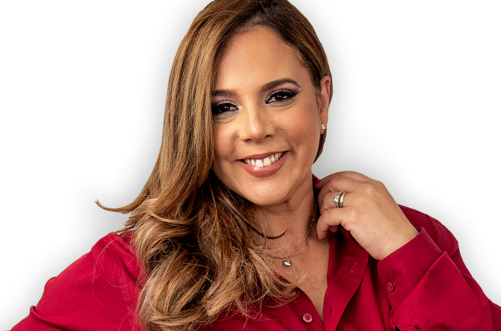 Nilda Rosario