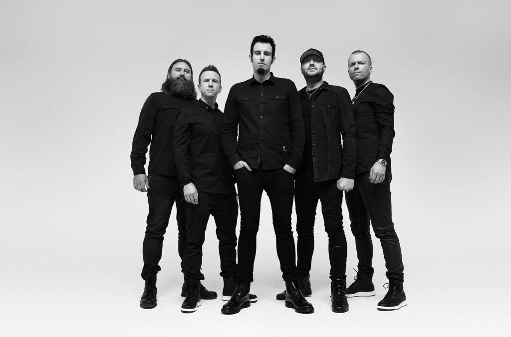 Pendulum Are Back After a 10-Year Hiatus - But They Still Don't Quite Fit In