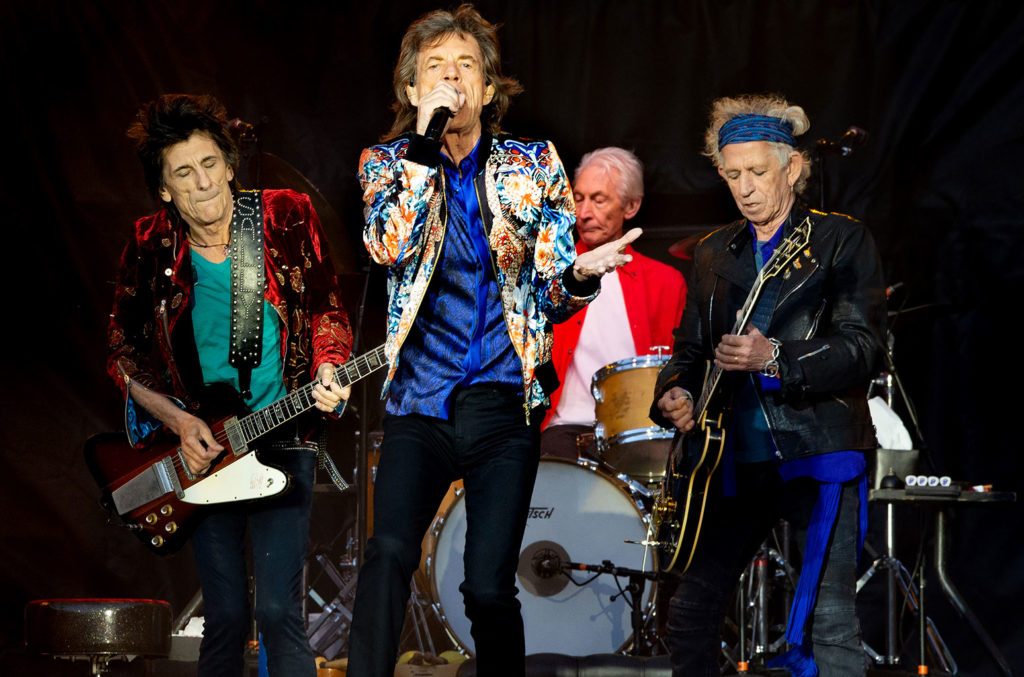 Rolling Stones Crush U.K. Chart Record With 'Goats Head Soup' thumbnail