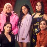 Hispanic Heritage Month 2020: Listen To The Ultimate Latin Divas Playlist