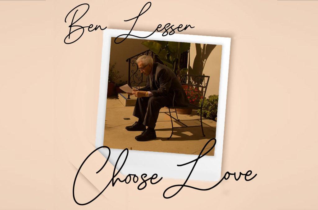 """""""Choose Love"""""""