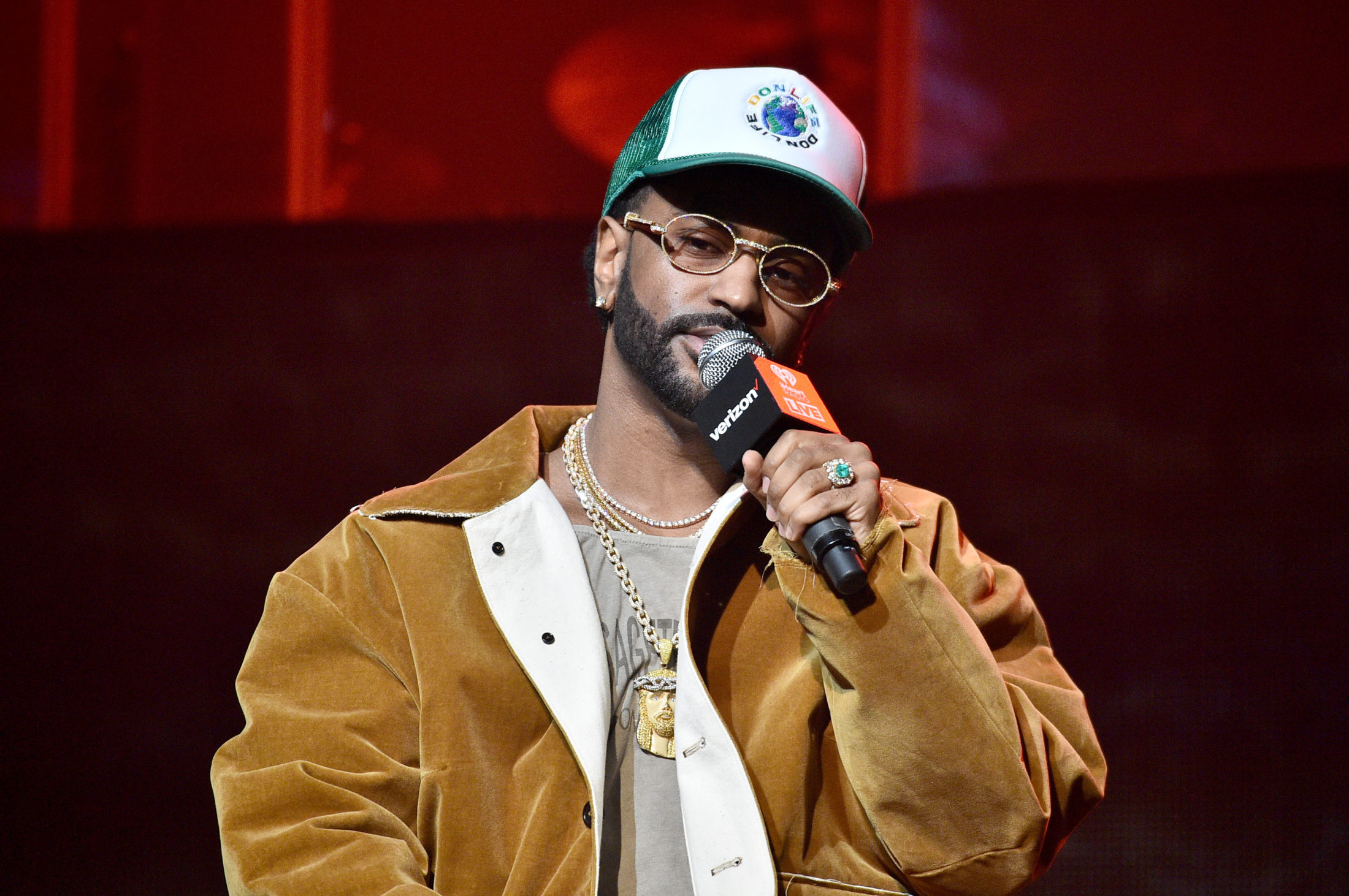 Big Sean's 'Detroit 2' Debuts at No. 1 on Billboard 200 Albums Chart - Billboard