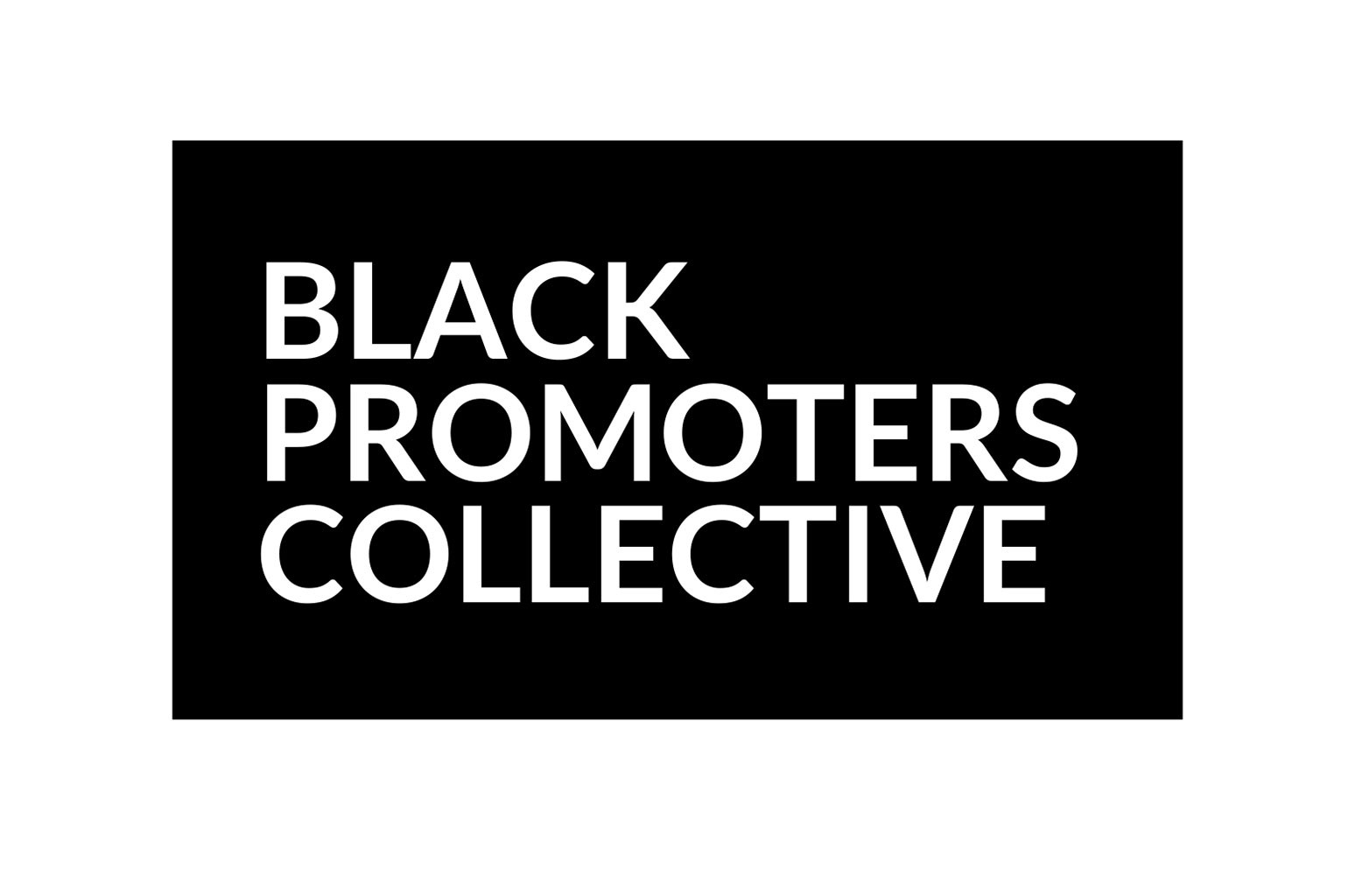Black Promoters Collective