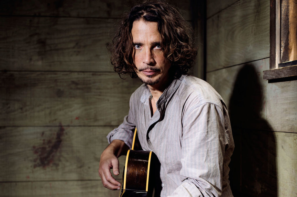 Chris Cornell Posthumously Rules Mainstream Rock Songs Chart With Guns N' Roses Cover