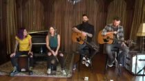 Skillet's Billboard Live At-Home Performance | Billboard
