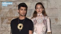 Gigi Hadid & Zayn Welcome First Baby Girl Together | Billboard News
