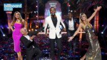 'America's Got Talent' Reveals Season 15 Winner   Billboard News