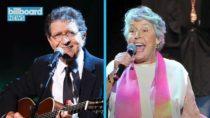 Helen Reddy Dies at 78 & Mac Davis Dies at 78 | Billboard News
