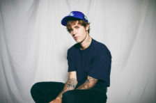 Justin Bieber Aiming For U.K. Top 10 Berth With 'Holy' Featuring Chance The Rapper