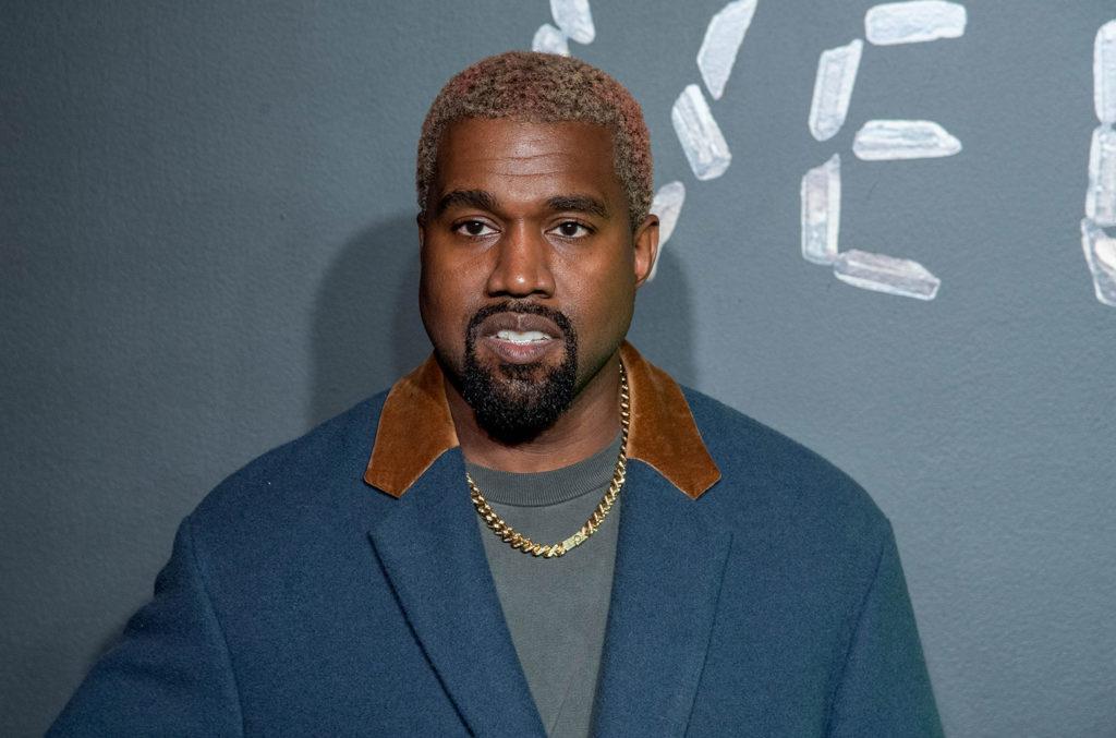 Kanye West Teases Appearance on Joe Rogan's Podcast
