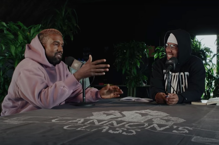 6 Biggest Takeaways From Kanye West's Interview on Nick Cannon's Podcast ' Cannon's Class' | Billboard