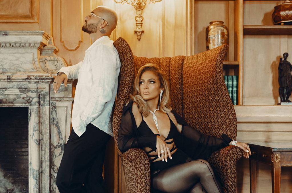 Jennifer Lopez Teams Up With Maluma for Fiery Two-Part Video 'Pa' Ti' & 'Lonely' | Billboard