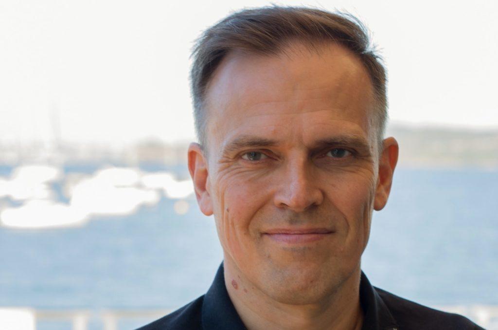 Niko Nordström