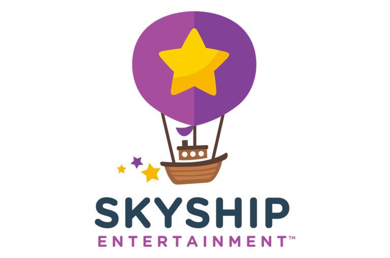 Warner Music Group's Arts Music & Warner Chappell Music Partner With Skyship Entertainment's Children's Brand