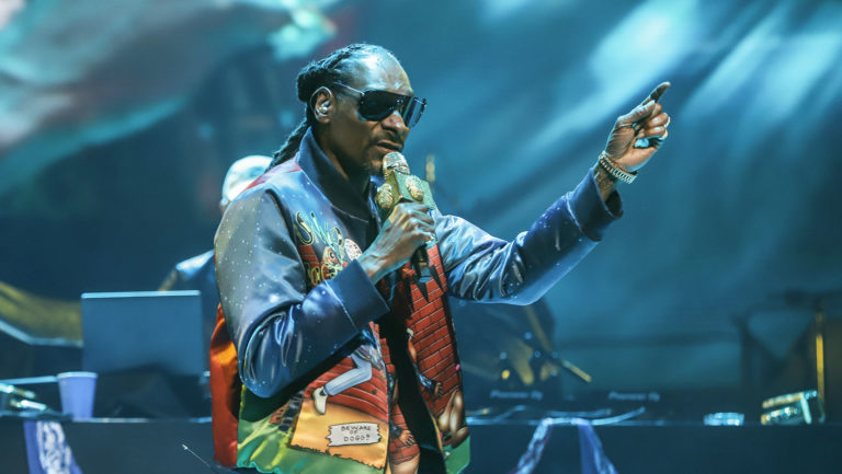 Snoop Dogg Thanks Trump for 'Harry-O' Pardon   Billboard