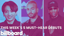 This Week's (09/05/20) 5 Must-Hear Debuts on the Hot 100