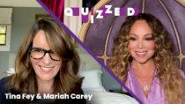 Tina Fey Quizzes Superfan Mariah Carey on 'Mean Girls' | Billboard's Quizzed
