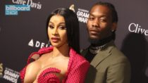 Cardi B Files for Divorce From Offset | Billboard News