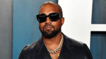 Kanye West Says He Needs 'Every Lawyer in the World' to Look Over Recording Contracts | Billboard News