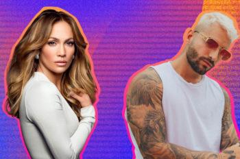 Jennifer Lopez Set to Join Maluma for Q&amp&#x3B;A at Latin Music Week 2020 | Billboard News
