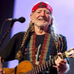 Willie Nelson Encourages Americans to 'Vote 'Em Out' in New Animated Video