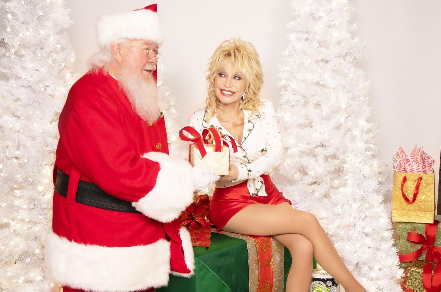 2020 Holiday Albums New Christmas Music Billboard