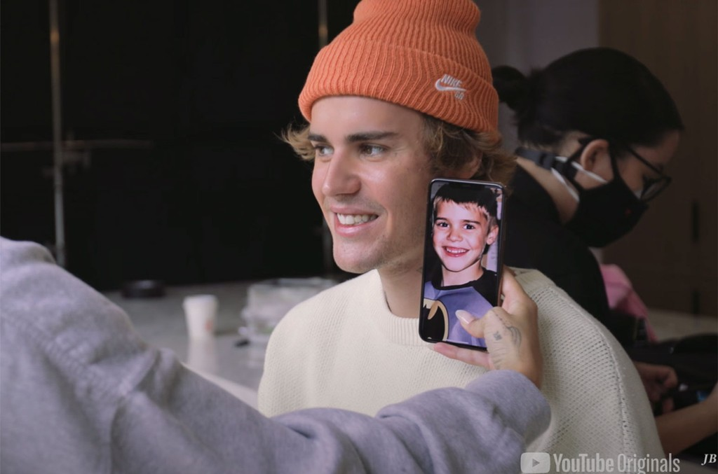 "WATCH: Justin Bieber is Ready for His ""Next Chapter"" in New YouTube Docuseries"