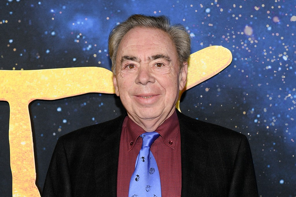 Andrew Lloyd Webber Pays My Chemical Romance a Major Compliment: Watch
