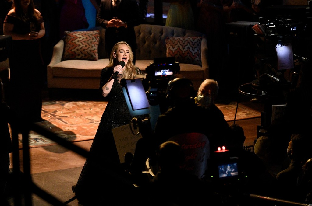 Which of Adele's 'Saturday Night Live' Sketches Was Your Favorite? Vote!