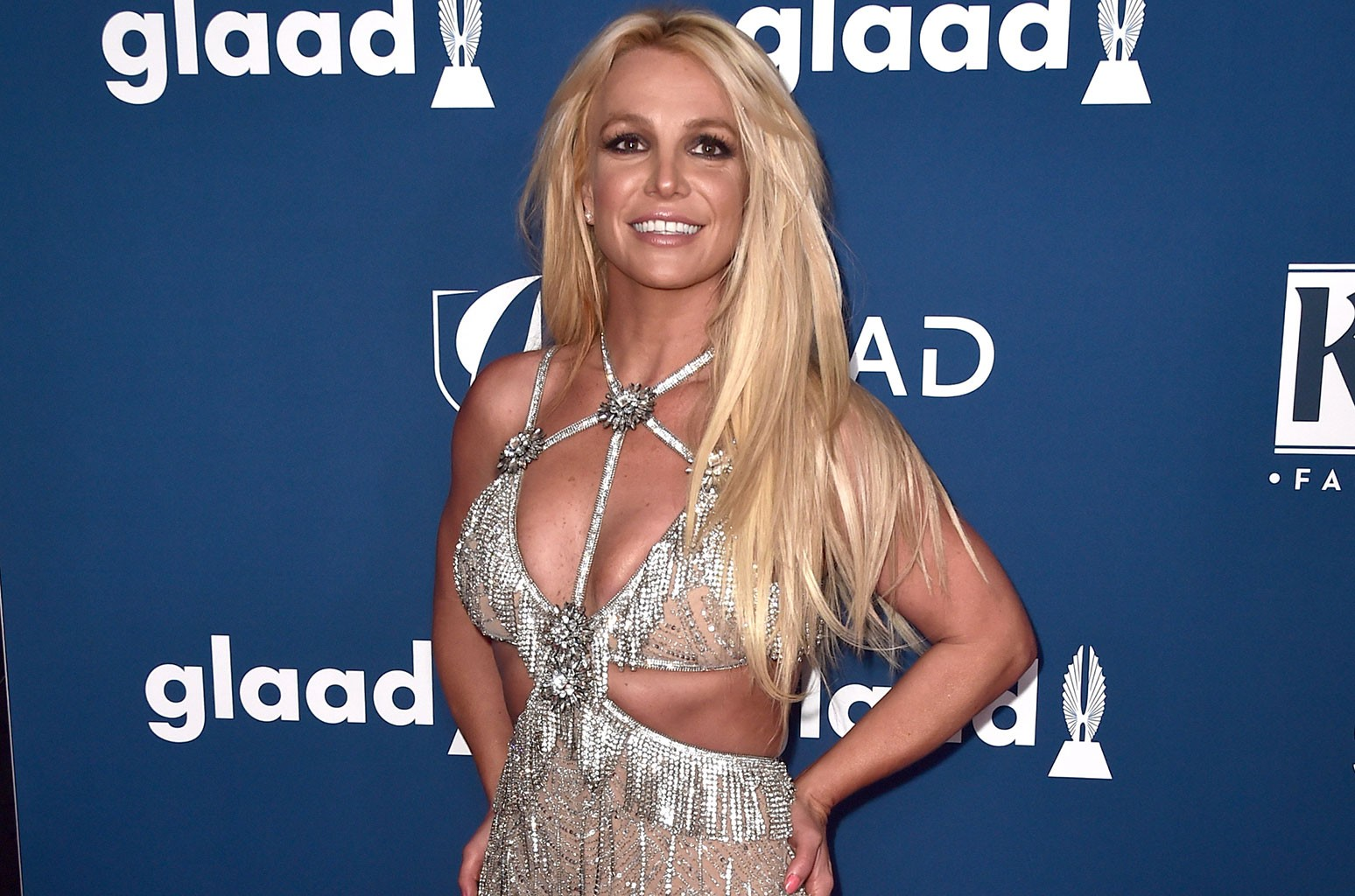 Britney Spears Feels 'Flattered' That the World Is 'Concerned With My Life'