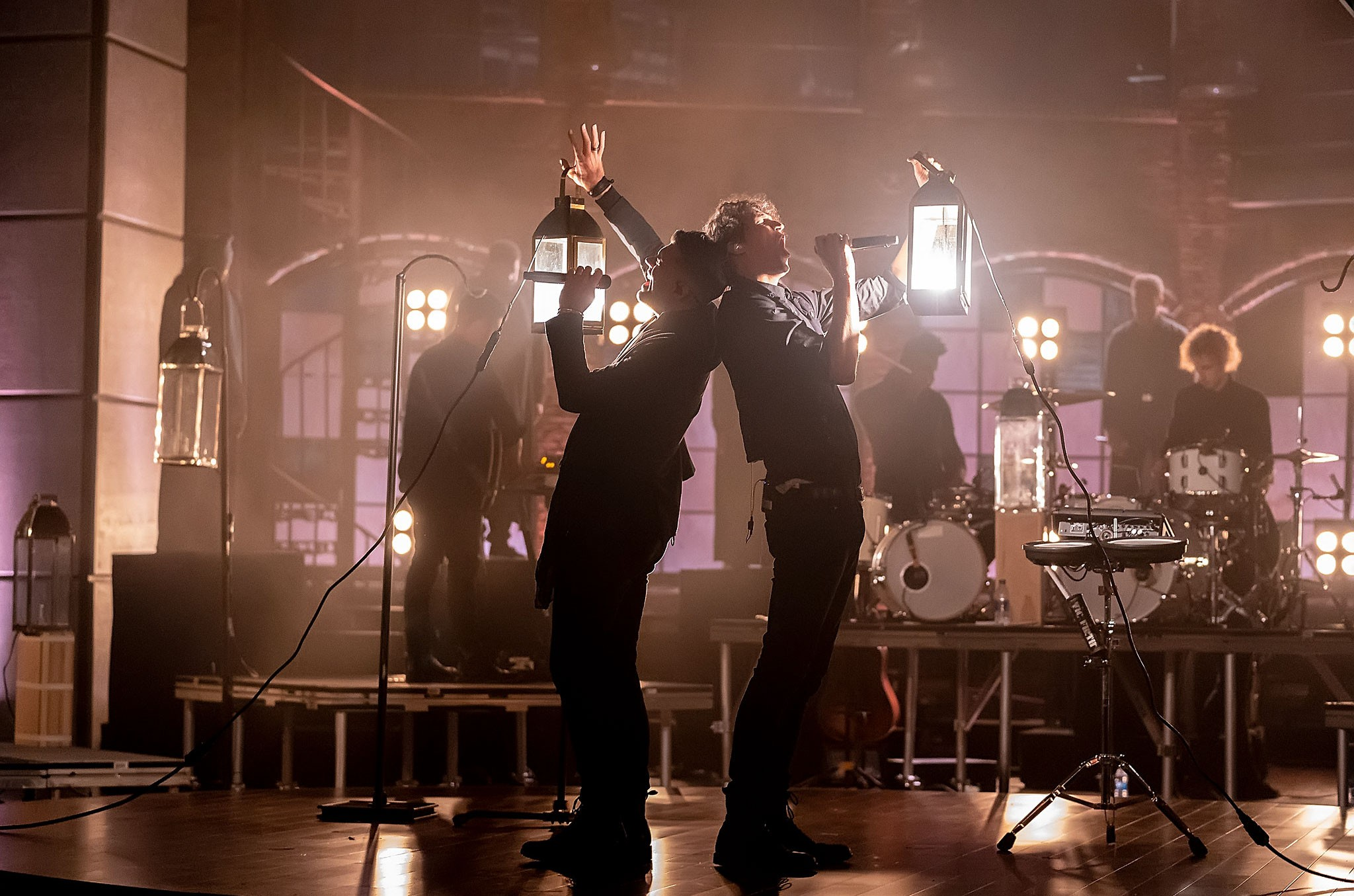 For King & Country, Dove Awards