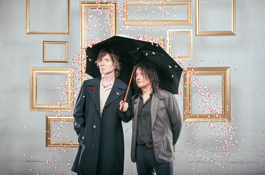 20 Questions With The Goo Goo Dolls: Why They Made a Holiday Album During 'The Sh--tiest Year Ever'