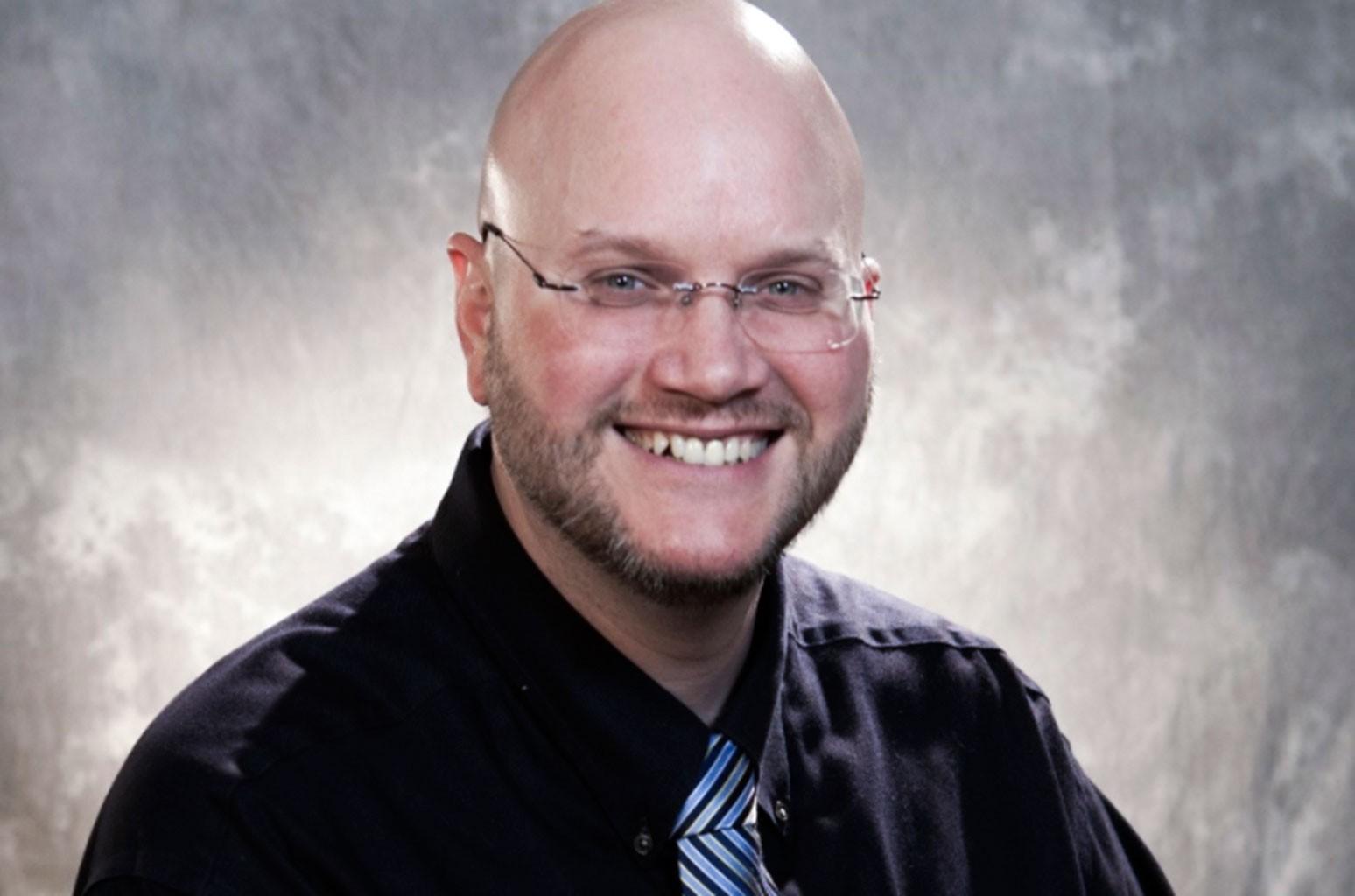 Jay Swartzendruber