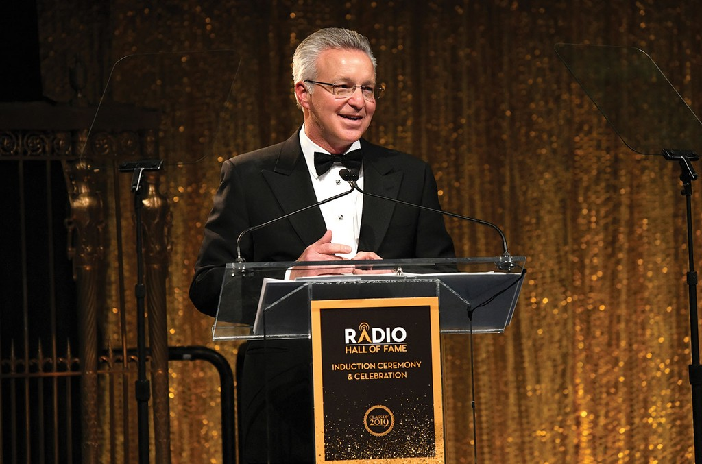 The Radio Hall of Fame's Kraig Kitchin Reflects on the 100th Anniversary of Terrestrial Broadcasting