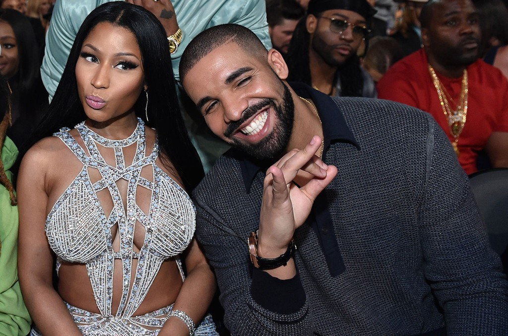 Nicki Minaj and Drake 2017 billboard 1548 1602858526 1024x677.'