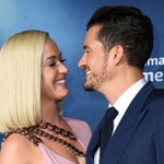 Katy Perry and Orlando Bloom Share a Romantic Kiss in Dreamy Vacation Photos