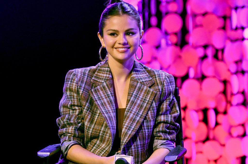 Selena Gomez Teases Next Spanish Song 'Baila Conmigo' Featuring Rauw Alejandro