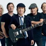 AC/DC Holds Off Powderfinger For Australian Chart Title