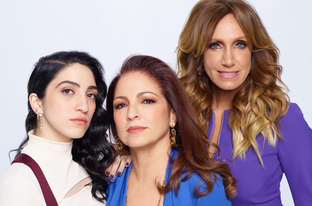 'Red Table Talk: The Estefans' получает зеленый свет для дополнительных эпизодов просмотра в Facebook