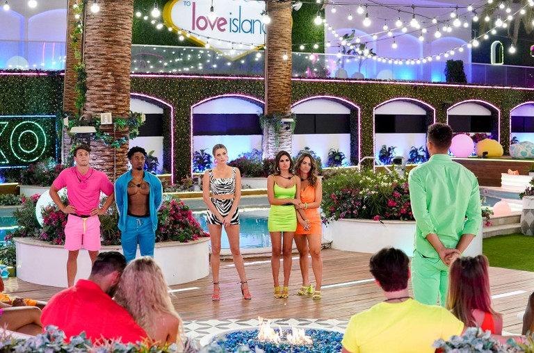 """Love Island: More to Love"""