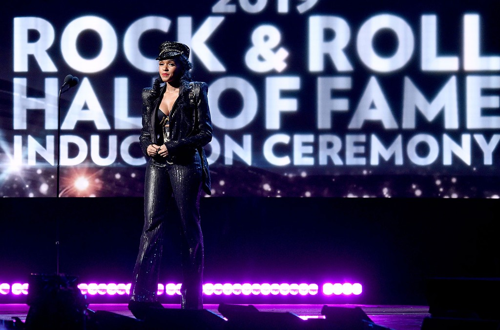 Check Out the Star-Studded Trailer For the 2020 Rock and Roll Hall of Fame Induction Ceremony