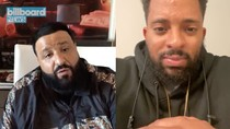 "DJ Khaled Talks ""Special"" Chemistry With Drake, New Album & How Justin Bieber's ""Popstar"" Cameo Came Together 